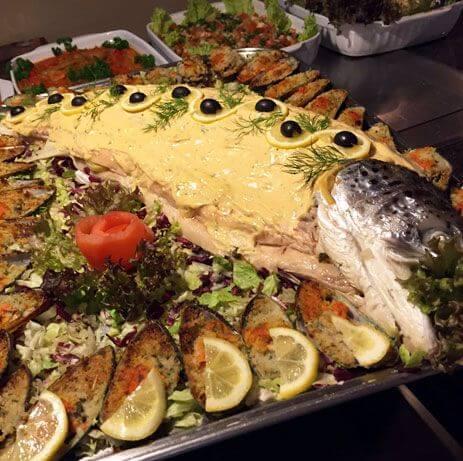 Artusi Catering