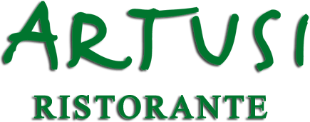 A.GA.IT.KG - L. Tinnirello - Restaurant Artusi - Logo