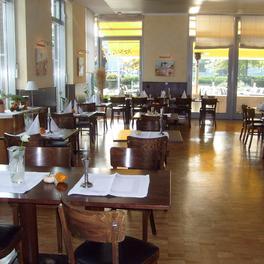 Das Restaurant Artusi
